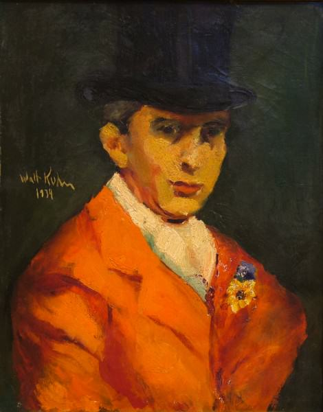 """Walt Kuhn 