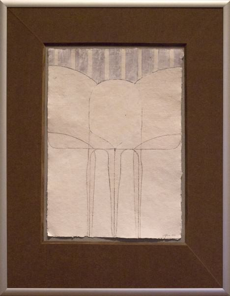 "Jack Osbun | STUDY ""E"" FOR CHAIRSCAPE 