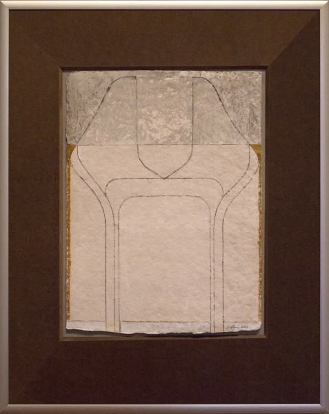 "Jack Osbun | STUDY ""C"" FOR CHAIRSCAPE 