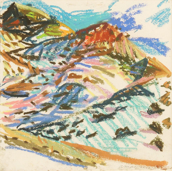 """Amy MacLennan 