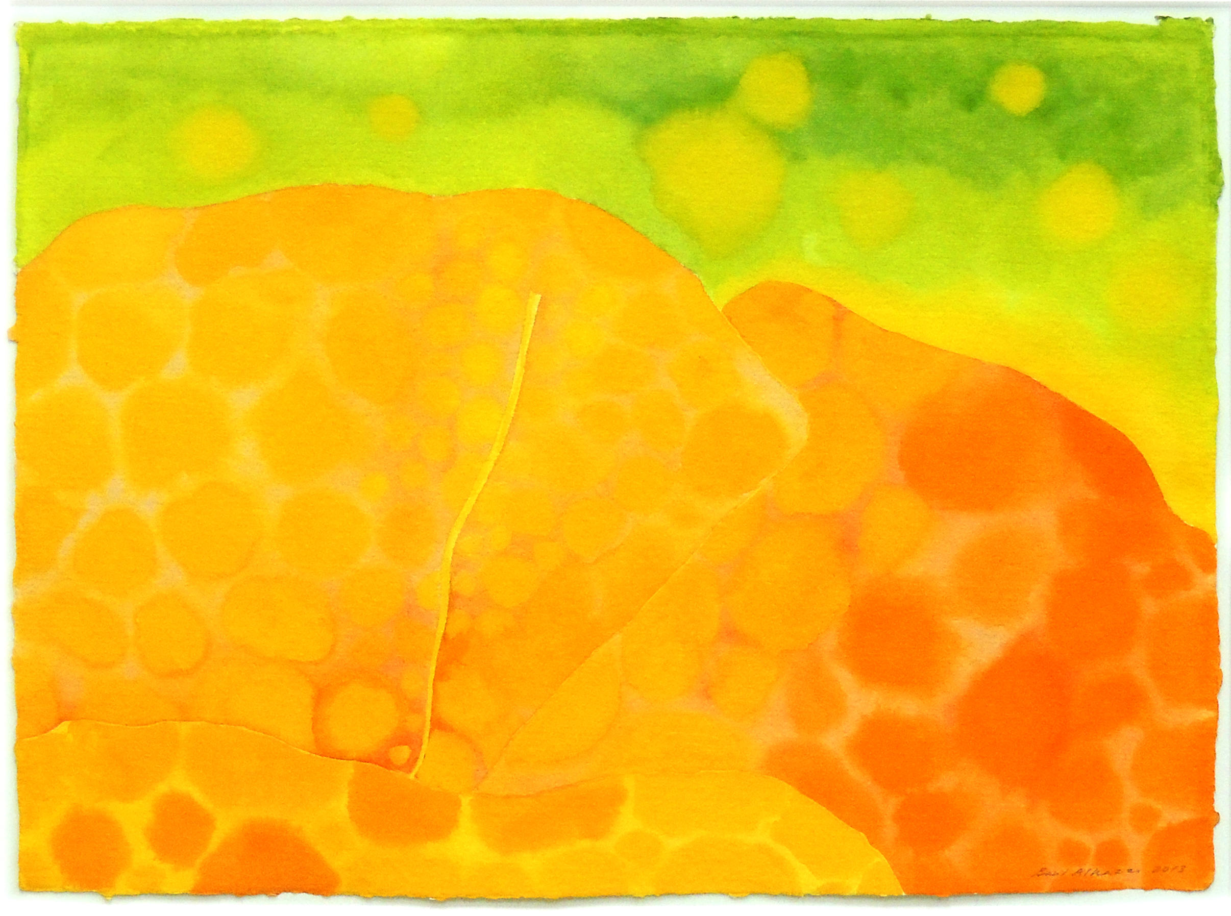 """Basil Alkazzi 