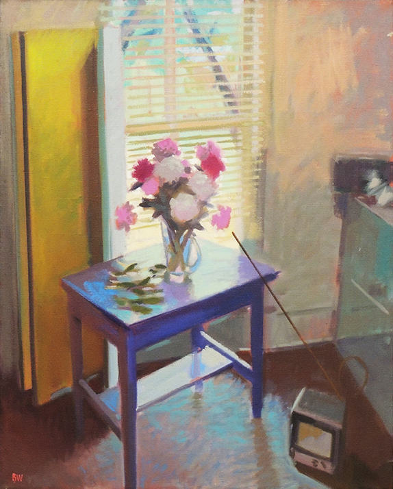 """Bill White 