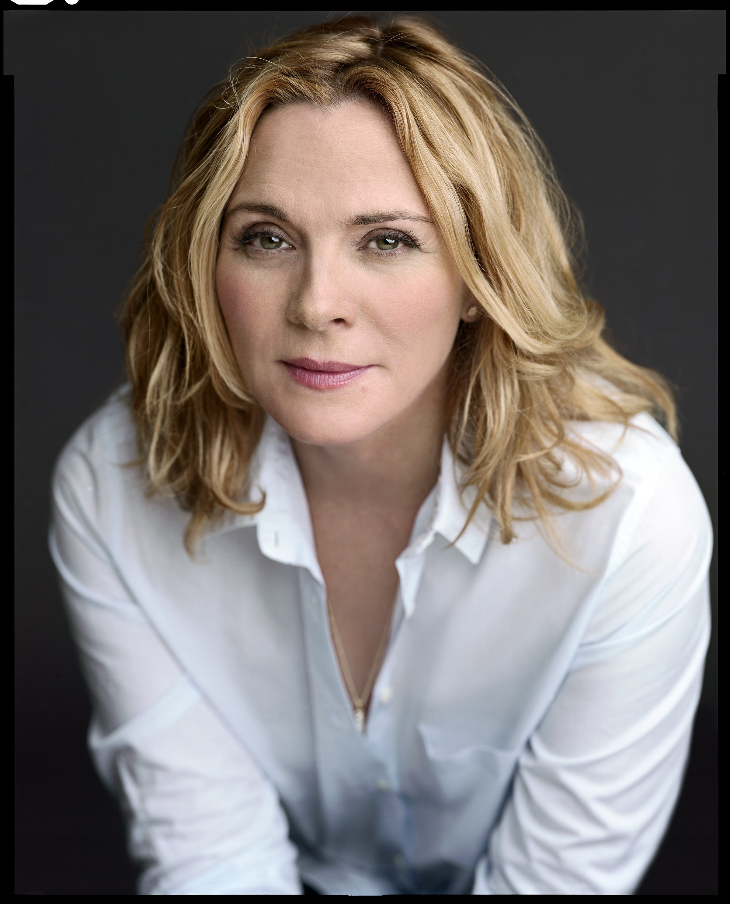 1956: Kim Cattrall, actress
