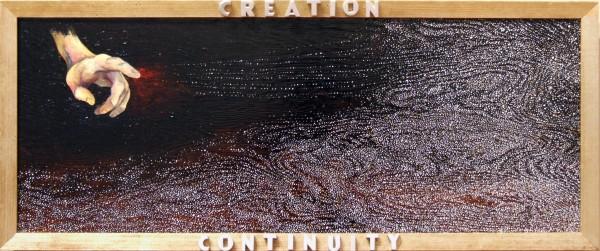Mark Chepp | CREATION-CONTINUITY