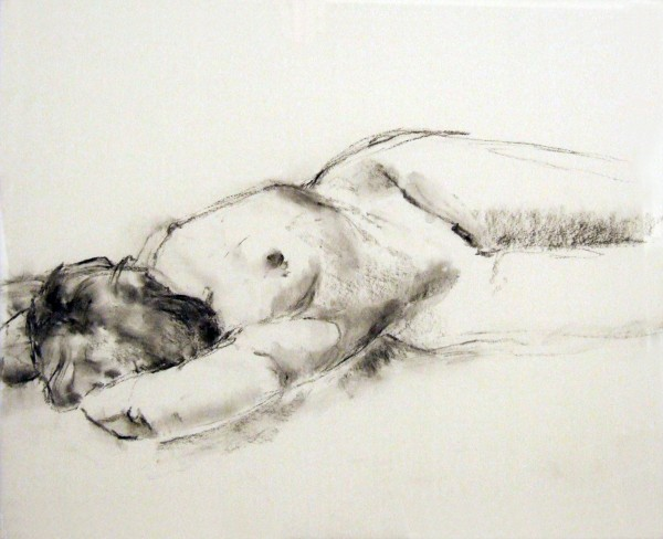 First Place | Susan Stover | UNTITLED | drawing