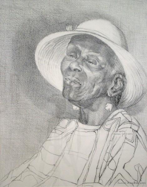 Eunice Bronkar | 2004