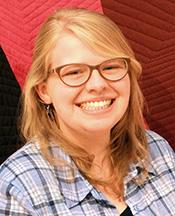 Elizabeth Wetterstroem