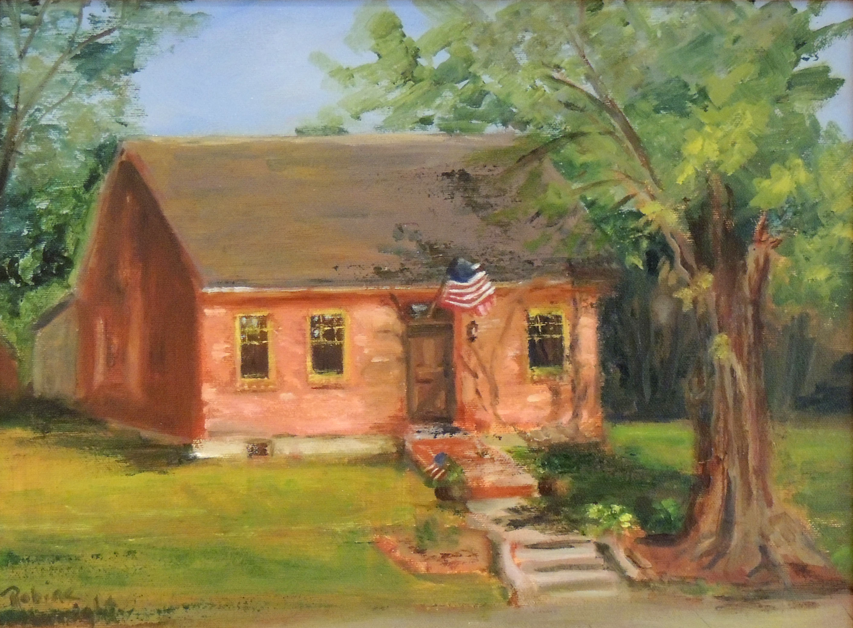 Gammon House-2