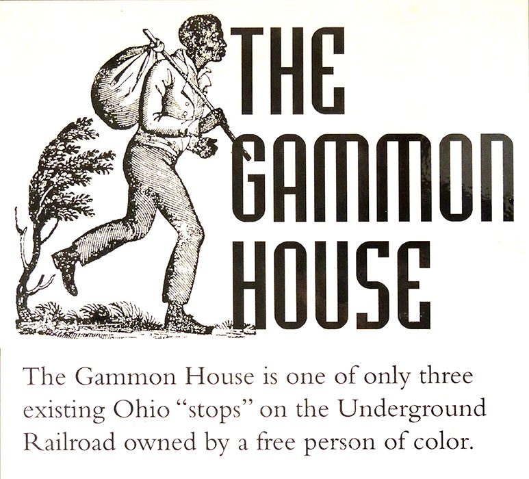 Gammon House-web