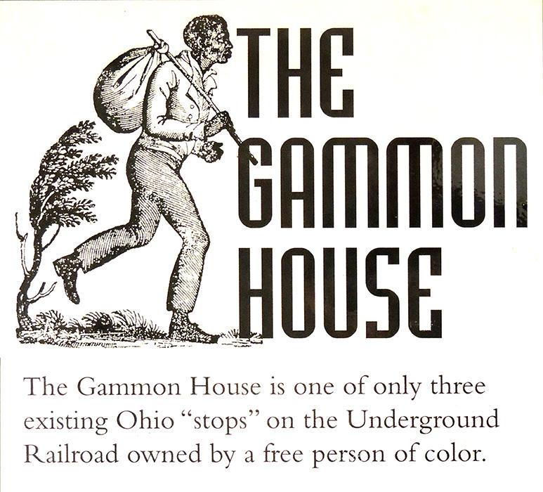 Gammon House-web