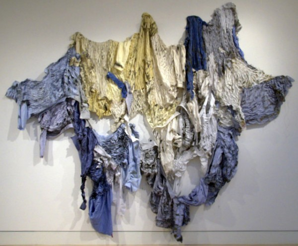Sue Cavanaugh | Gathering | Sep 21-Dec 1, 2013