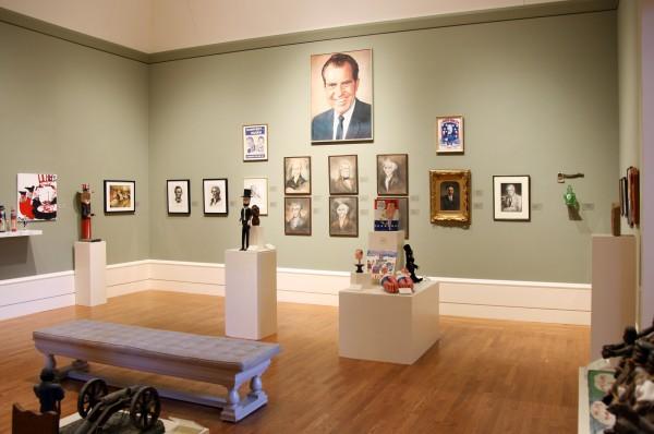 Art & Politics