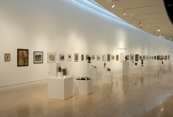 62nd Annual Members' Exhbition | 2008