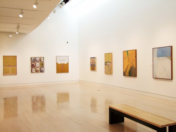 Jack Osbun: A 40-Year Retrospective – In Search of Significant Form Aug 22-Oct 3, 2009