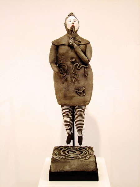 Juliellen Byrne | ceramic