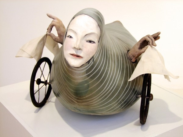 Juliellen Byrne | ceramic