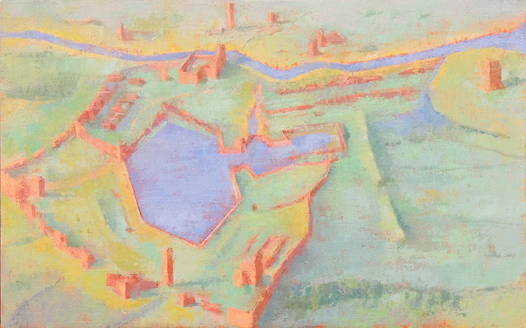 """Linda Carey 