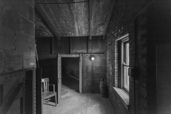 Marcus Evans | THE LOFT - MEMORIAL HALL | photography on fine art paper