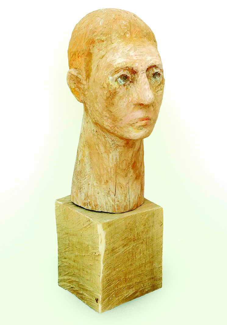 """Mark LaRiviere 