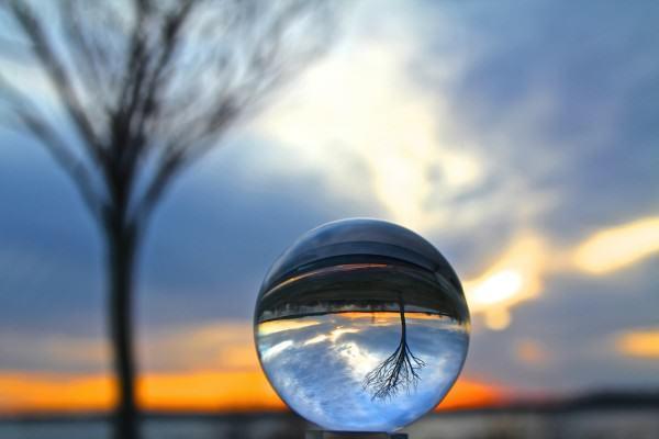 Marlies Hemmann | CRYSTAL SUNSET | photography