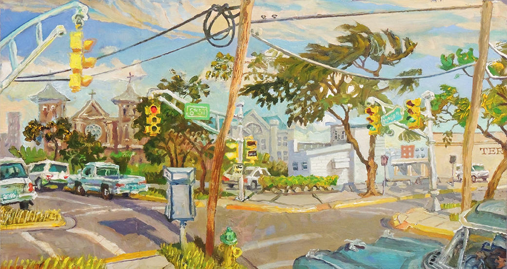 """Michael Neary 