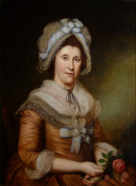 Charles Peale | Mrs. Joseph Daffin