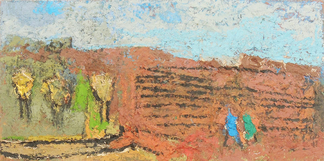 """Thaddeus Radell 