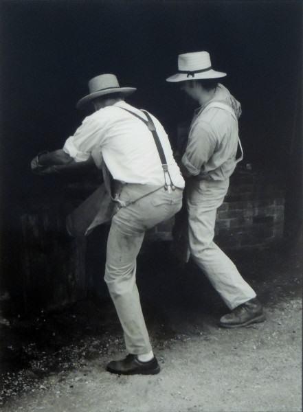 Third Place Amateur Photography | Tim McMurdo | WAILING IRON