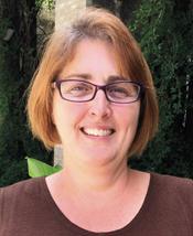Annette Eshelman